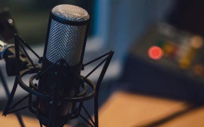 Vill du starta en podcast?